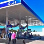 Paraguayan group Delta Patagonia bought 124 YPF gasoline stations
