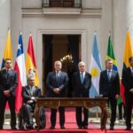 Forum for the Progress of South America
